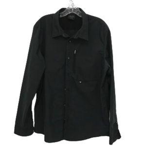 Oakley Button Down Shirt Size Large